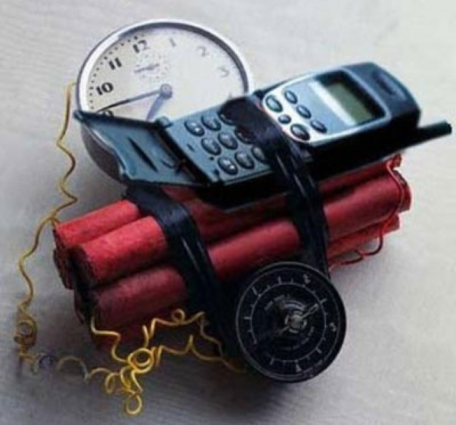 В Йошкар-Оле задержан «телефонный террорист»