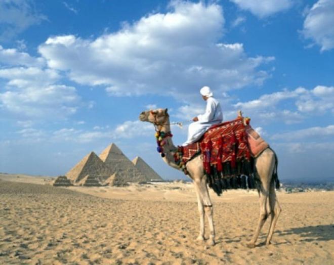 Отдых в Египте станет дороже