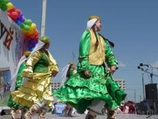 Жителей Марий Эл на «Сабантуе» познакомят с «Гусеницей»