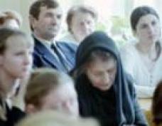 Учащиеся Марий Эл ждут благословения на учебу