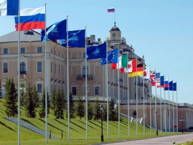Россия вошла в прогрессивную бизнес десятку