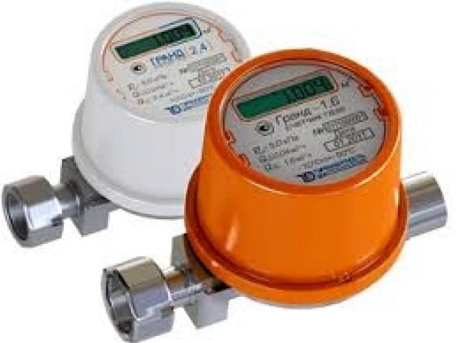 Будьте внимательны при установке газового счетчика