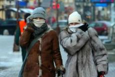 В муниципальных школах Йошкар-Олы отменили занятия из-за погоды
