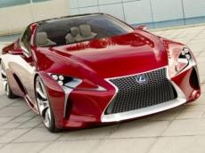 Владельцам Lexus стоит обратить внимание на тормозную систему своих авто