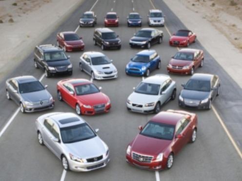 Узнать «историю» машины можно будет за 100 рублей