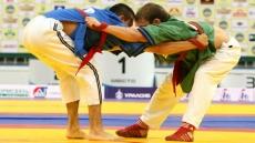 В Йошкар-Оле пройдет Чемпионат России по корэш