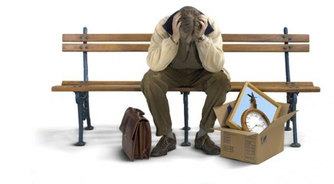Размер пособия по безработице решили оставить на прежнем уровне