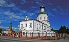 В Йошкар-Олу прибудут мощи святой Матроны Московской