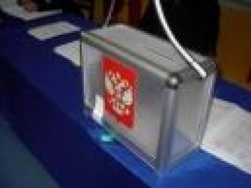 Выборы президента в Марий Эл пройдут под видеоконтролем