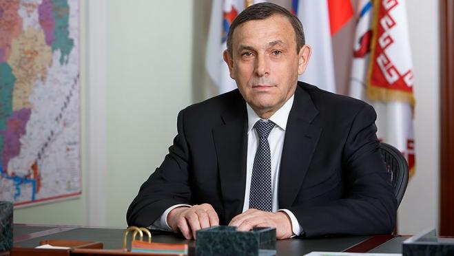 Александр Евстифеев включён в состав Правительственной комиссии по региональному развитию