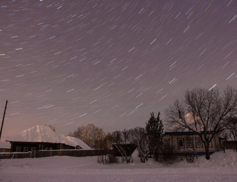 Где в Йошкар-Оле смотрят на звезды: интервью с энтузиастами астрономических наблюдений