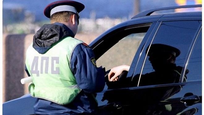 ГИБДД работает в связке с судебными приставами