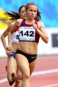 Легкоатлетическая сборная Марий Эл попала в десятку лидеров