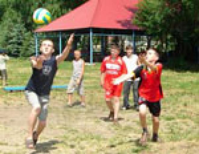 Детские оздоровительные лагеря в Марий Эл работают в усеченном количестве