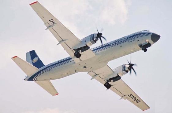 В Поволжье будут строить самолеты для региональной авиации
