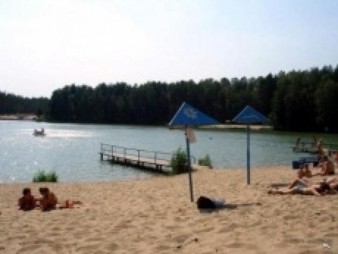 За семейный отдых на озере придется заплатить по спецрасценкам