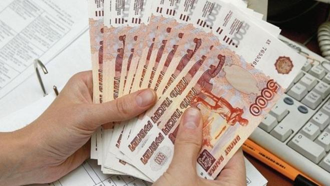 Полиция ищет того, кто украл у женщины 100 тысяч рублей