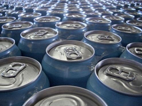 79 лет назад в продаже появилось первое баночное пиво
