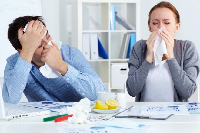 В Марий Эл регистрируются единичные случаи заражения «свиным» гриппом