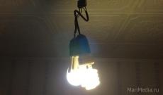 В Йошкар-Оле запланировано субботнее отключение электричества