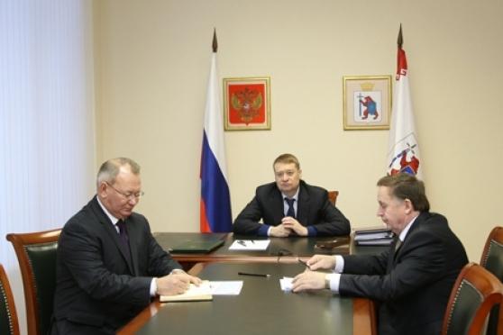 Леонид Маркелов: «Проведение Олимпиады – это большая честь для страны»