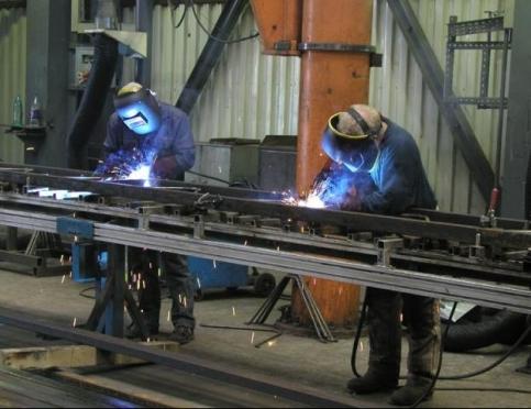 Как открыть производство по изготовлению изделий из металла?