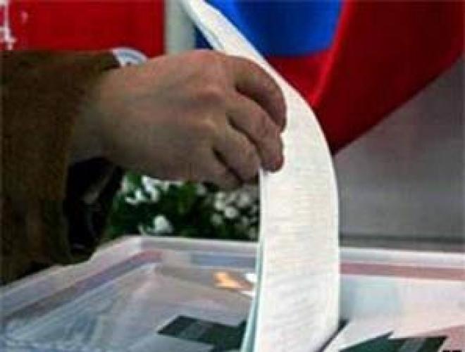 В Марий Эл за семь часов проголосовало более половины избирателей