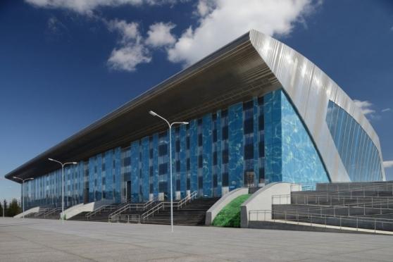 Игорь Балыбердин представит Марий Эл на Чемпионате России по плаванию