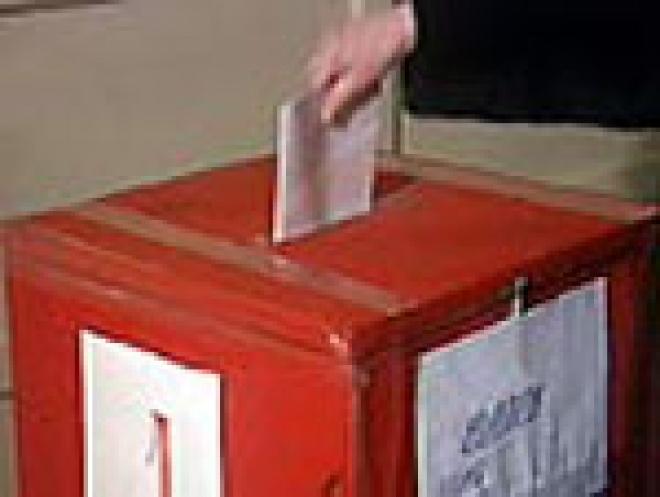 В Марий Эл завершилось досрочное голосование на выборах в Госдуму России