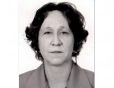 66-летняя йошкаролинка ушла из дома и пропала