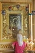 Православные отмечают сегодня День памяти Казанской иконы Божией Матери