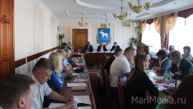 Мэрия собрала Совет директоров крупных предприятий столицы