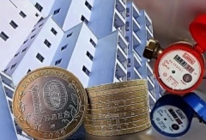 Жители Йошкар-Олы задолжали за услуги ЖКХ более 313 миллионов рублей