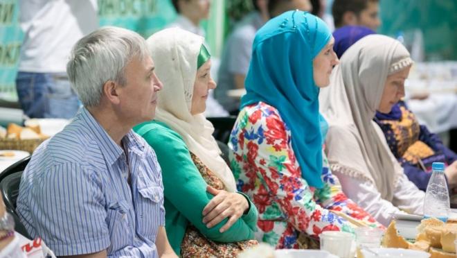 Мусульмане Марий Эл отмечают Ураза Байрам