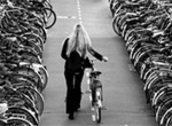 Почтальонов Марий Эл ждут новые велосипеды. Кампания по введению такого вида почтового транспорта начнётся по всей России