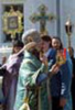 Протоиерей йошкар-олинской епархии включён в Собор новомучеников и исповедников Российских XX века