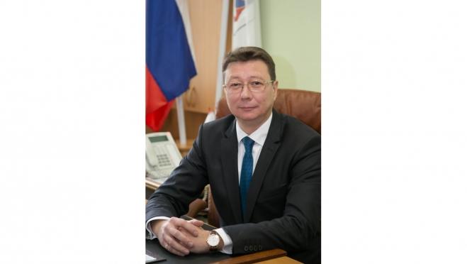 Новый министр культуры Марий Эл приступил к исполнению своих обязанностей