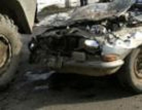 Водители Йошкар-Олы продолжают отмечать «день жестянщика»