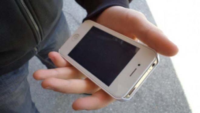 Первоклассник из Медведево подозревается в краже телефонов