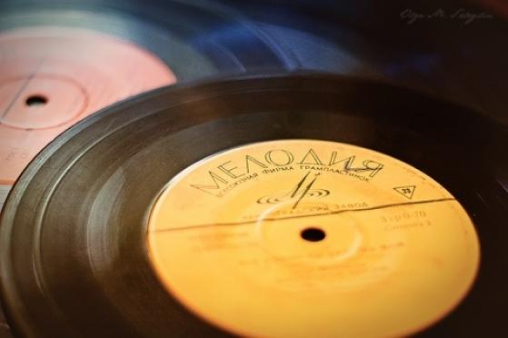 Студия грамзаписи «Мелодия» отмечает 50-летие