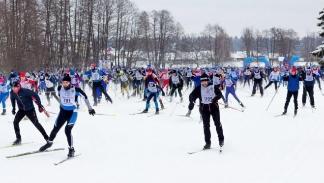 В Марий Эл порядка 5 тысяч человек готовы выйти на «Лыжню России-2018»