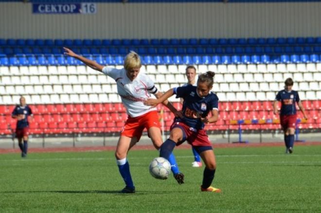 Капитан «Мариэлочки» пропустит четыре матча из-за дисквалификации