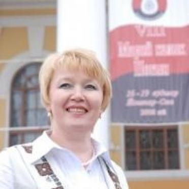 Место Владимира Шемякина в Государственной Думе может занять Лариса Яковлева