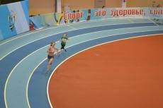 Спортсменка из Марий Эл возглавила легкоатлетический рейтинг