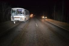 В Марий Эл мужчина погиб под колесами ПАЗа