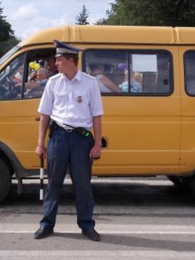 В День города на улицы Йошкар-Олы выйдет более 300 полицейских