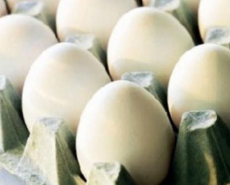 Цены на яйца в Йошкар-Оле за месяц взлетели выше всех в России