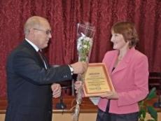 В министерстве культуры Марий Эл чествовали лучших работников отрасли