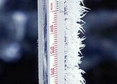 Конец января обещает быть морозным