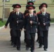 Четвертое поколение йошкар-олинских кадетов МЧС даст клятву верности выбранному делу